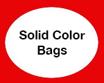 Solid Color Bags