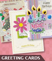 Harnel greeting cards