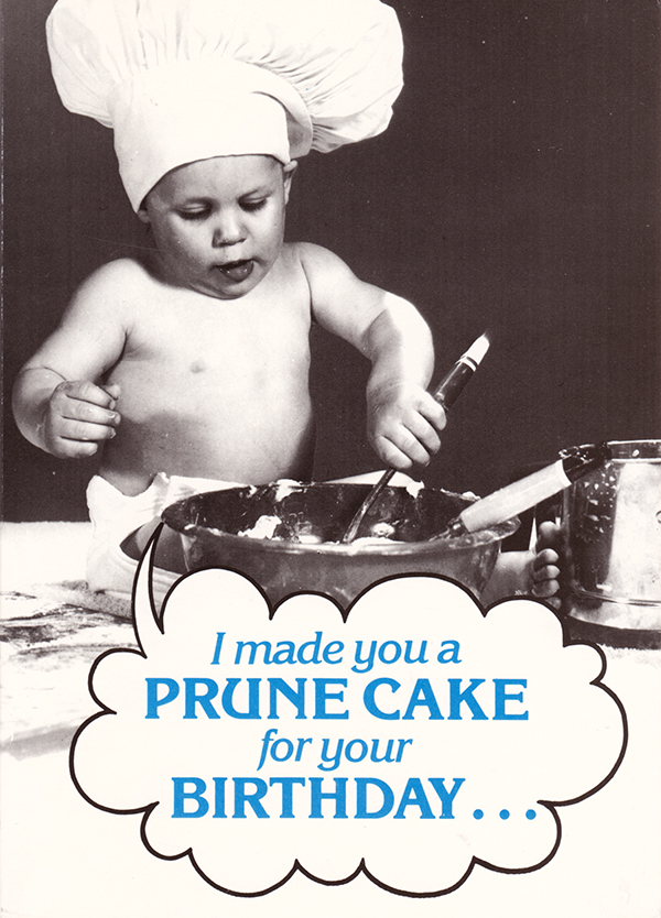Funny Birthday Cards With Babies