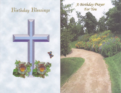 Birthday Greeting Card Assortment – Assorted Birthday Cards