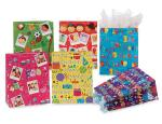 Birthday Gift Bags - Medium (12 pack)