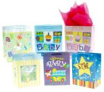Baby Gift Bags-Extra Large (12 pack)
