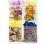 Elegant Bouquets Large Gift Bags (12 pack)