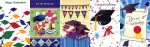 Graduation card assortment