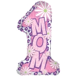 Mother's Day Shape-A-Loon (5 pack)