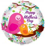 Mother's Day Mylar Balloons (6 pack)