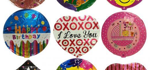 mylar balloons deal