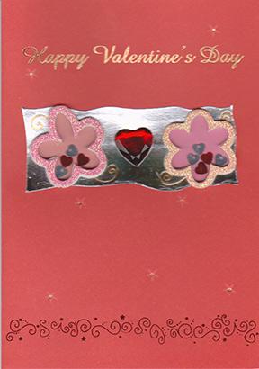 Valentine hand made cards m4hsunfo