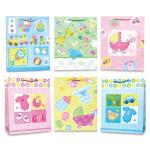 Baby Gift Bags Large (12 pack)