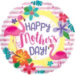 Mother's Day Mylar Balloon (6 pack)