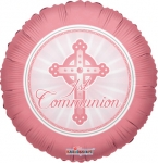 Communion Mylar Balloon