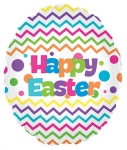 Easter Mylar Balloon (6 pack)