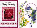 Individually wrapped cards - large assortment